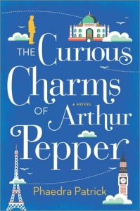 Thecuriouscharmsofarthurpepper