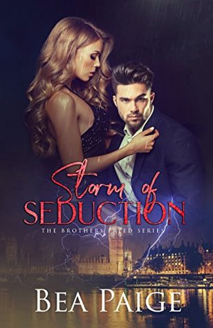storm of seduction