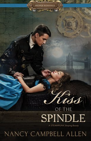 kissofthespindle